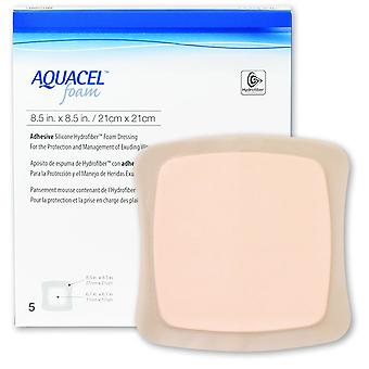 AQUACEL FOAM ADH 21X21CM 420623 5 Film Foam