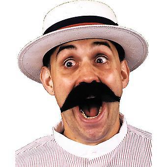 Mustache Six Way