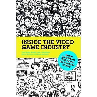 Inde i videospilindustrien af Randy Nichols