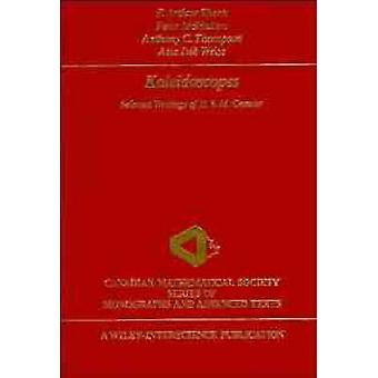 Kaleidoscopes Selected Writings of H.S.M. Coxeter by Sherk & F. Arthur
