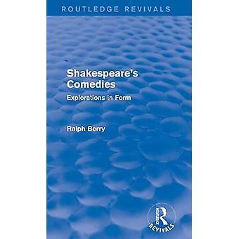شكسبير الكوميدية الاستكشافات في شكل بيري & رالف