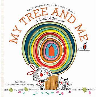Mijn boom, en Me