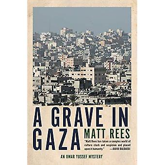A Grave in Gaza (Omar Yussef Mystery)