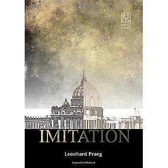Imitatie door Leonhard Praeg - 9781869143749 boek