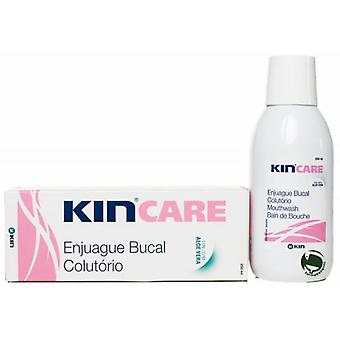 Kin Soins rince-bouche 250 ml (Health & Beauty , Personal Care , Oral Care , Mouthwash)