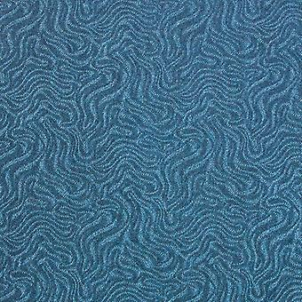 Craft Perfect by Tonic Studios A4 Luxury Embossed Card Denim Ripple