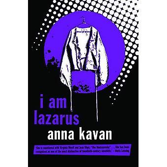 I am Lazarus by Anna Kavan - 9780720614930 Book