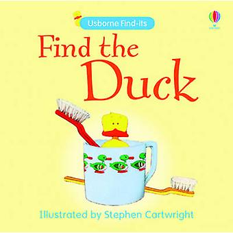 Find the Duck (New edition) by Claudia Zeff - Stephen Cartwright - 97