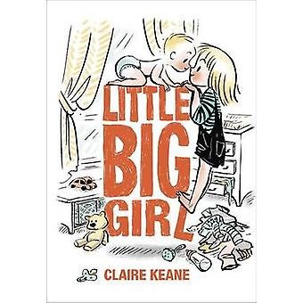 Little Big Girl by Claire Keane - 9780803739123 Book