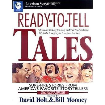 Ready-to-Tell Tales - Surefire Stories from America's Favorite Storyte