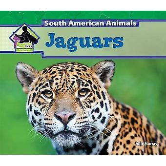 Jaguars by Julie Murray - 9781624031908 Book