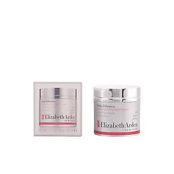 Elizabeth Arden synlig skillnad Gentle Hydrating Night Cream 50 Ml för kvinnor