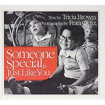 Someone Special by Tricia Brown - Effie Lee Morris - Tricia Brown - F
