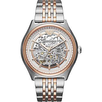 Emporio Armani Ar60002 Meccanico Automatic reloj de caballero
