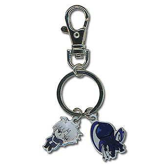 Key Chain - Fate/Zero - New Kariya+Berserker Metal Toy Anime Licensed ge36502