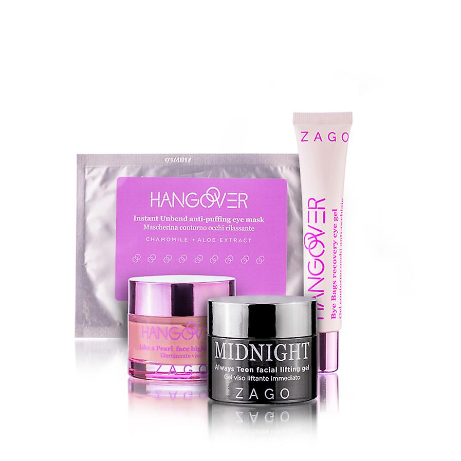 Party Skin Beauty Box