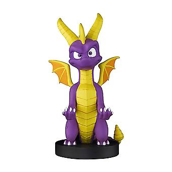 Kaapeli kaverit ohjain haltija Spyro Dragon-Gaming Merchandise