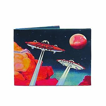 Wallet - UPG - Sci-Fi w/Sound Talk New Licensed Gifts Toys 3324