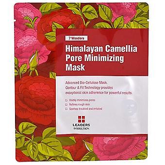 Liderzy Insolution 7 Wonders Himalajów Camellia Pore Minimalizującmaska 1 Arkusz