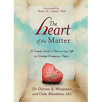 The Heart of the Matter 9781401940737