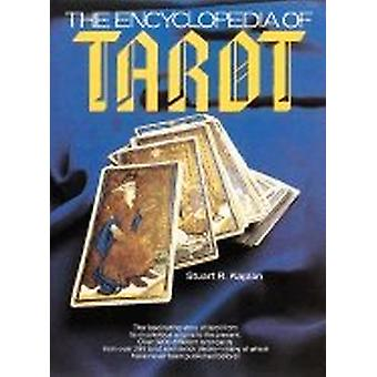 L'Encyclopédie du Tarot, Volume I 9780913866115