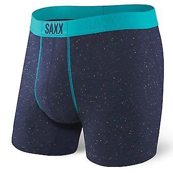 Saxx Mens Vibe Boxer Brief