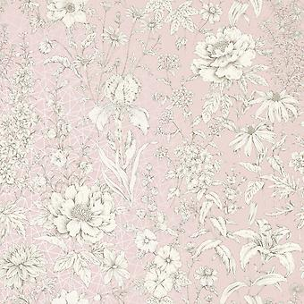 Lavana Floral Wallpaper Holden