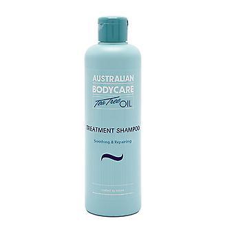 Australische Körperpflege Behandlung Shampoo Schuppen Juckreiz & Dry Scalp Behandlung 250ml