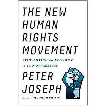 Le nouveau mouvement de droits de l'homme