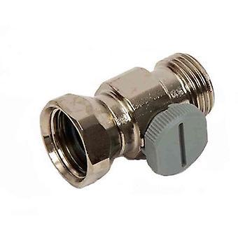 Ifö Sign shut-off valve