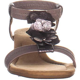 Alfani Womens Valensia öppen tå Casual plattform sandaler