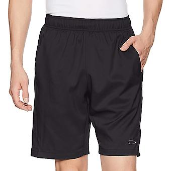 Oakley Mens Enhance Double Cloth QD 9.0 Shorts de formation