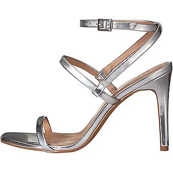 BCBGeneration Womens Ivanna Open Toe Casual Ankle Strap Sandals