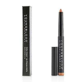 Color Crays Matte Lip Crayon - # Santa Cruz - 1.4g/0.05oz