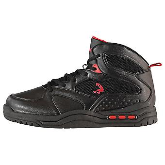 SHAQ Mens Ceptor Sneakers Footwear Sports Trainers Lace Up Casual Shoes