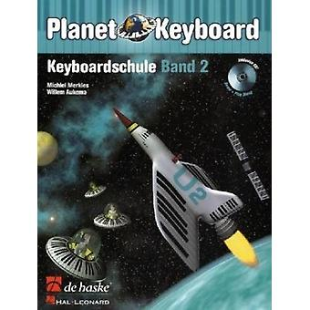 PLANET KEYBOARD 2 door Unknown