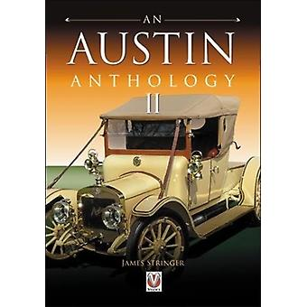 Austin Anthology II by James Stringer