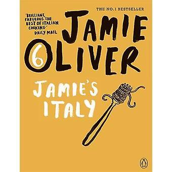 Jamies Italy by Jamie Oliver