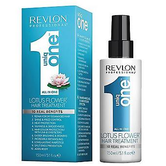 Revlon Uniq One Lotus Hair Treatment 150 ml (Hair care , Treatments)