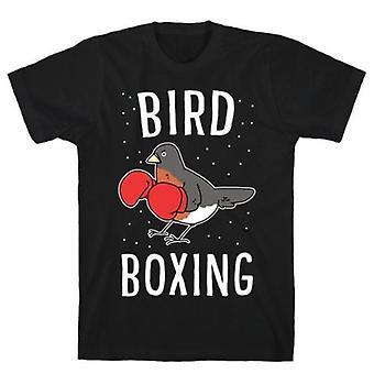 Vogel boksen t-shirt