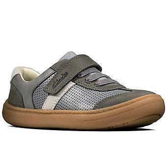 كلاركس فلاش خطوة K أحذية الأولاد