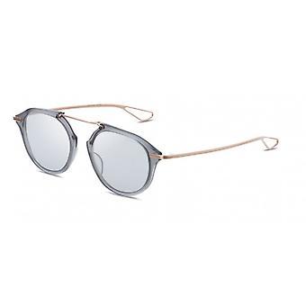 Dita Kohn DTS119 05 Rose Gold/Medium Grey Sunglasses
