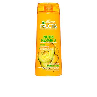 Garnier Fructis Nutri reparation-3 Champú 360 ml unisex