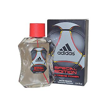 Adidas Extreme Power Woda toaletowa Spray 100ml