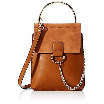 s.Oliver 7f.908.94.8744 Brown Woman shoulder bag (Brown) 35 x 175 x 17 cm (B x H x T)