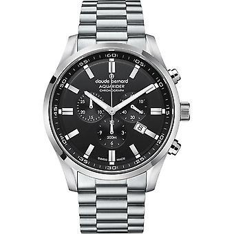 Claude Bernard - Watch - Men - Aquarider - 10222 3M NV