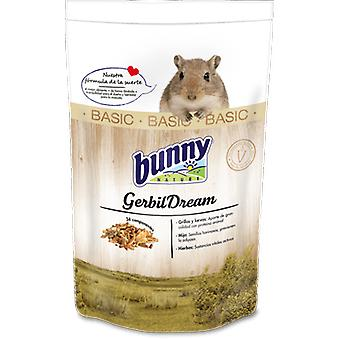 Bunny GerbilDream Basic (Small pets , Dry Food and Mixtures)