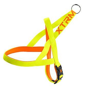Nayeco Harness X-TRM Neon Flash Yellow Size S
