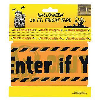 Bristol Novelty Warning Tape