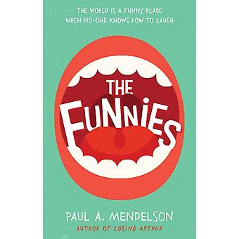 The Funnies by Paul A. Mendelson